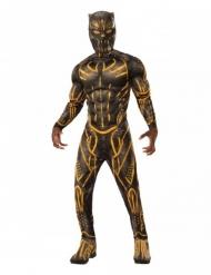 Deluxe Erik Killmonger™ Black Panther™ kostuum voor volwassenen