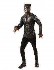 Black Panther Infinity War™ t-shirt en masker voor volwassenen