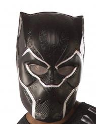 Black Panther™ half masker voor volwassenen