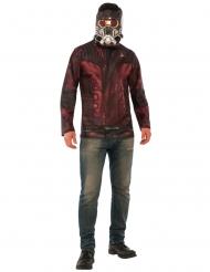Star Lord Infinity War™ t-shirt en masker voor volwassenen