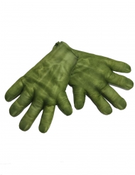 Infinity War™ Hulk handschoenen voor volwassenen