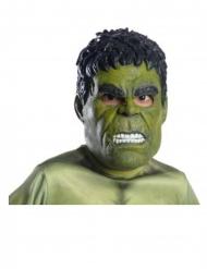 Hulk Infinity War™ 3/4 masker voor volwassenen