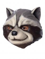 3/4 Rocket Raccoon Infinity War™ masker voor volwassenen