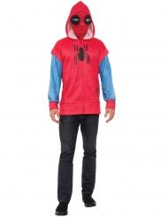 Spiderman Homecoming™ trui met masker voor volwassenen