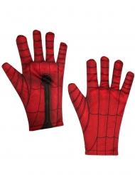 Spiderman Homecoming™ handschoenen voor volwassenen