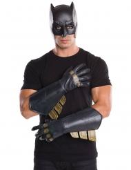 Justice League™ Batman handschoenen voor volwassenen