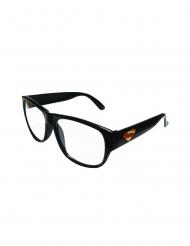 Clark Kent™ Superman bril voor volwassenen
