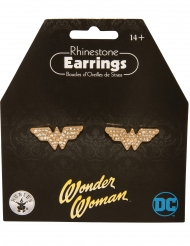 Wonder Woman™ oorbellen