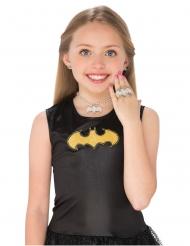 Batgirl™ juwelen set voor kinderen