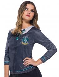 Harry Potter™ Zwadderich t-shirt voor volwassenen
