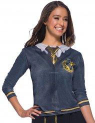 Harry Potter™ Huffelpuf t-shirt voor volwassenen