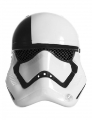 The Last Jedi™ Executioner Trooper masker voor volwassenen