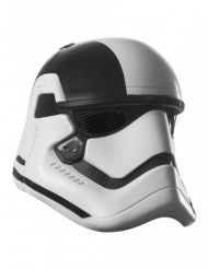 The Last Jedi™ Executioner Trooper helm voor volwassenen