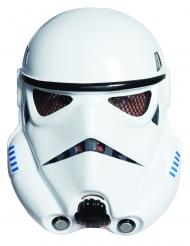 Klassiek Stormtrooper Star Wars™ masker voor volwassenen