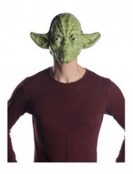 Yoda Star Wars™ masker voor volwassenen