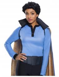 Lando Calrissian Star Wars™ pruik voor volwassenen