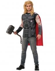 Thor Ragnarok™ cape met t-shirt voor volwassenen