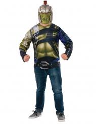 Thor Ragnarok™ t-shirt en masker voor volwassenen