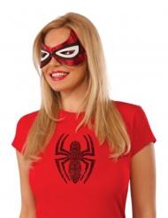 Spidergirl™ oogmasker voor vrouwen