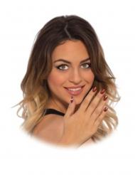 Spidergirl™ neppe nagels voor vrouwen