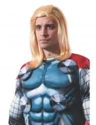 Blonde Thor™ pruik voor volwassenen