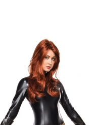 Black Widow™ pruik voor dames