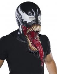 Deluxe latex Venom™ masker voor volwassenen