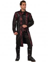 Deluxe Hawkeye™ Avengers kostuum voor volwassenen