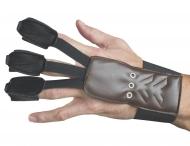 Hawkeye™ boogschutter handschoen voor volwassenen