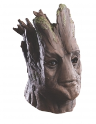 Latex Guardians of the Galaxy™ Groot masker voor volwassenen