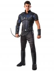 Deluxe Hawkeye™ Captain America Civil War™ kostuum voor volwassenen