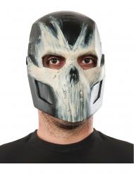 Captain America Civil War™ Crossbones half masker voor volwassenen