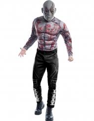 Deluxe Drax the Destroyer Guardians of the Galaxy 2™ kostuum voor volwassenen