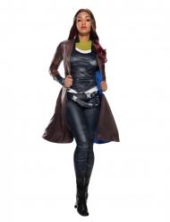 Deluxe Gamora Guardians of the Galaxy 2™ jas voor vrouwen