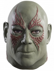 Latex deluxe Drax the Destroyer Guardians of the Galaxy 2™ masker voor volwassenen