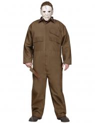 Michael Myers™ kostuum voor volwassenen - Grote Maten