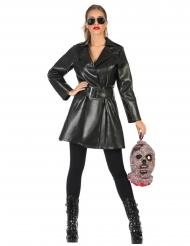Vampier jager outfit voor vrouwen