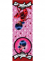 Papieren Ladybug™ tafelkleed