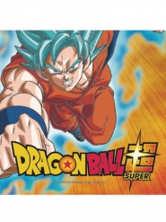 20 papieren Dragon Ball Super™ servetten