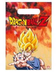 6 Dragon Ball Z™ feestzakjes