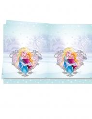 Plastic Frozen™ Anna & Elsa tafelkleed