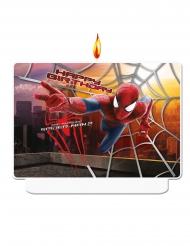 The Amazing Spider-Man™ verjaardagskaars