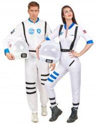 Astronaut koppelkostuum