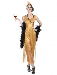 Vampier charleston kostuum pack voor vrouwen