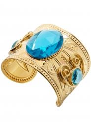 Goudkleurige Nijl koningin armband voor vrouwen