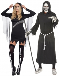 Reaper koppelkostuum voor volwassenen