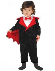Kleine vampier kostuum voor baby