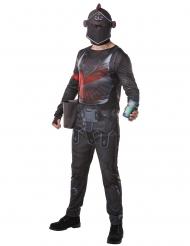 Black Knight Fortnite™ kostuum voor volwassenen