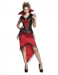 Bloedzuiger vampier kostuum voor volwassenen
