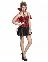Sexy bloedzuiger kostuum voor volwassenen